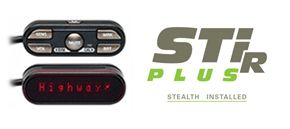 Beltronics STi-R Plus M-Edition